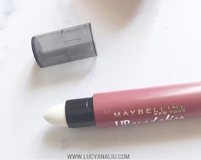 Maybelline Color Sensational Lip Gradation