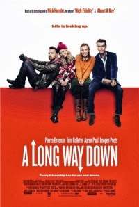 A Long Way Down Movie