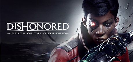 Dishonored: Death of the Outsider PT-BR + Crack PC Torrent