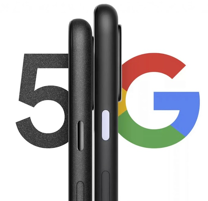 Google announces Pixel 5A 5G. Cancellation rumors were not true.