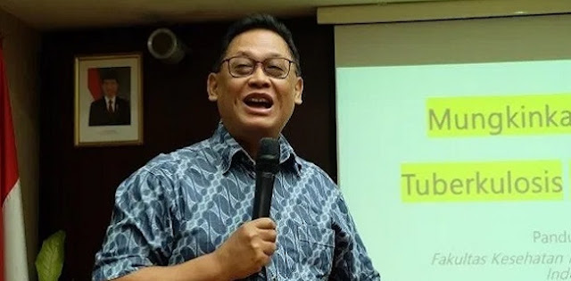 PSBB DKI 'Wake Up Call' Bagi Semua Pihak, Termasuk Presiden Jokowi