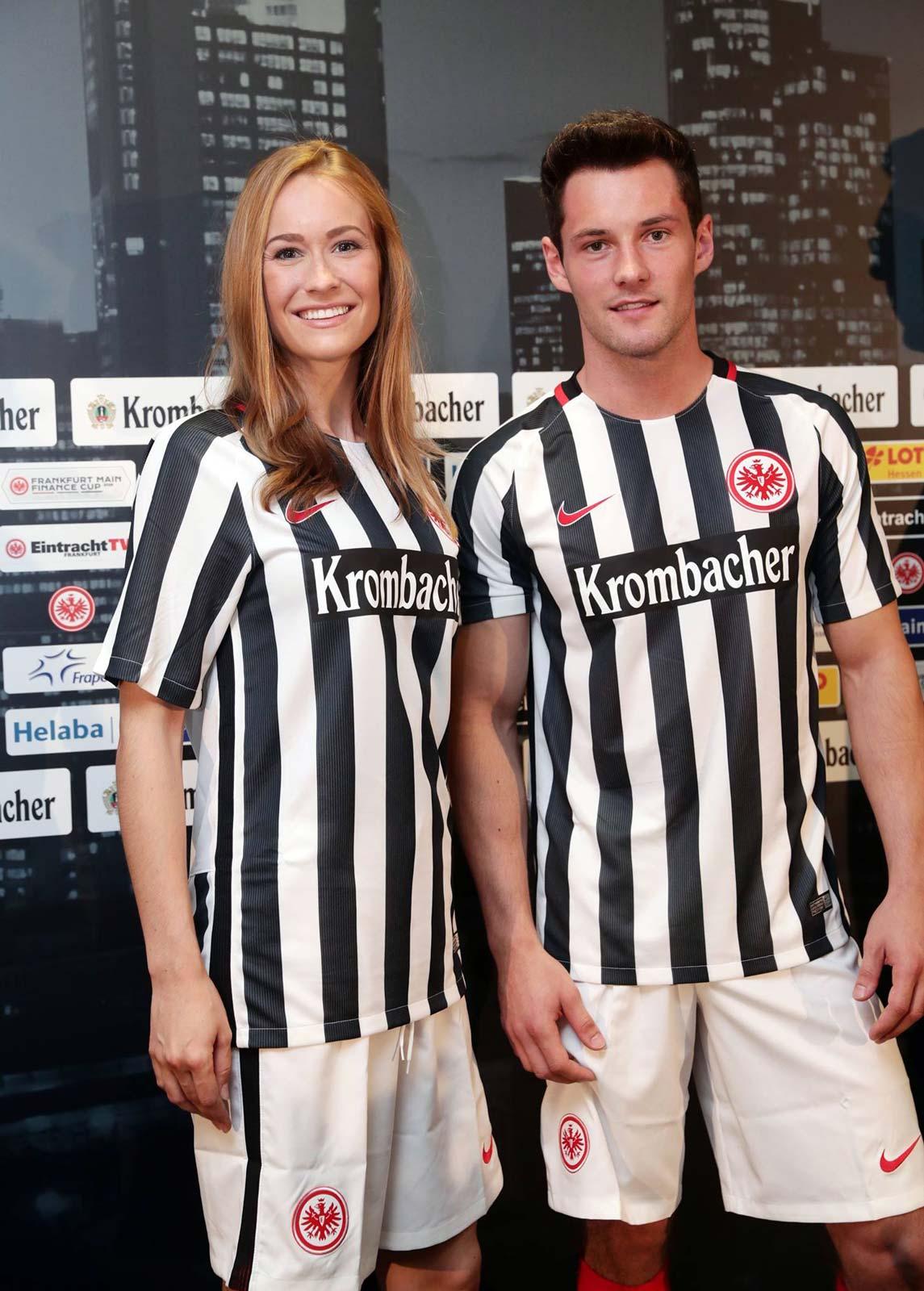 Eintracht Frankfurt Spielplan 16/17