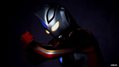Ultraman Agul Supreme Version Debut Clip