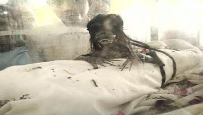 Buncul, Hantu Misterius dari Pantura Jawa