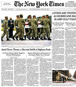 Read Online The New York Times Magazine 30 August 2021 Hear And More The New York Times News And The New York Times Magazine Pdf Download On Website.