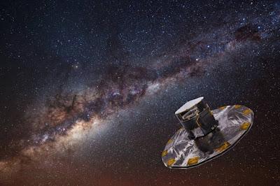 Misión Gaia - Una Galaxia Maravillosa