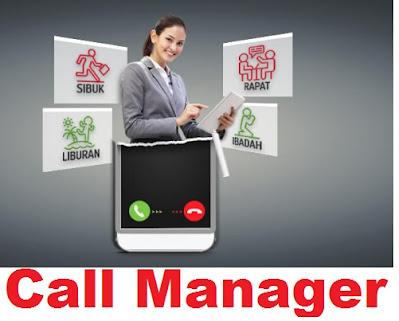Cara-Menggunakan-Call-Manager-Untuk-Memblokir-Panggilan-Masuk-Sementara