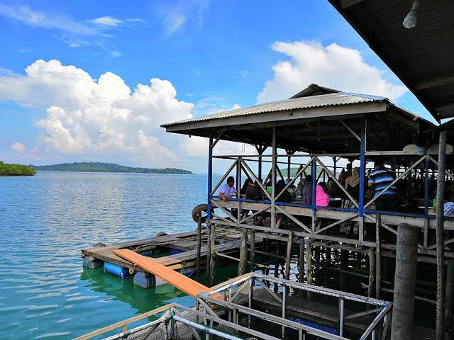 RM Jawa Melayu Tanjung Piayu Batam