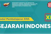 Modul Pembelajaran Sejarah Indonesia Kelas 11 SMA-MA