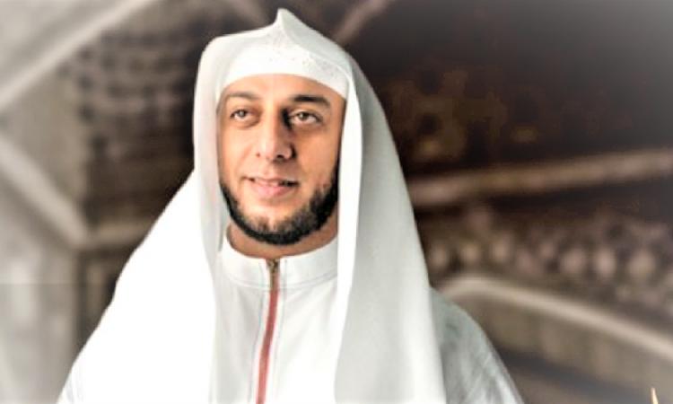 Mohon Doa, Syekh Ali Jaber Kritis