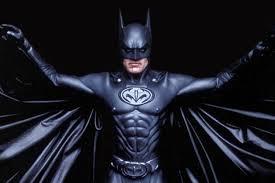Así contestó George Clooney a la posibilidad de volver como Batman en la película de Flash