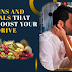 Eros diet: food for a 10 and boost love