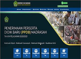 layanan ppdb online