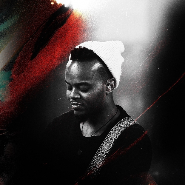 Travis Greene Hits #1 On The Charts With 'Won't Let Go'