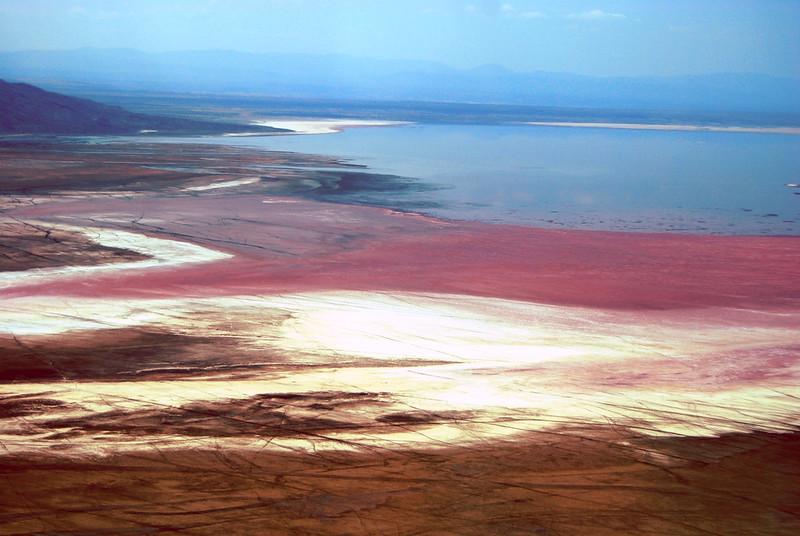 Lake Tanzania