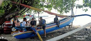 Wisata Olahraga Selam / Adventure Diving di Situbondo - Jatim