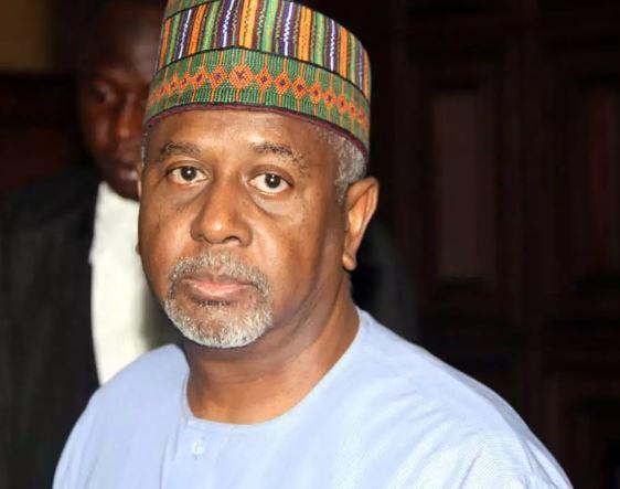 Dasuki withdraws application protesting his 'illegal' detention