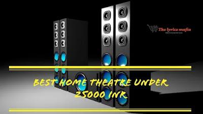 best home theater under 25000