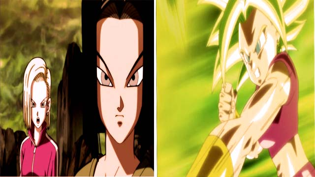 "Dragon Ball Super Episode 115 - ""Goku VS Kefla! Super Saiyan Blue Defeated?!"" Review"