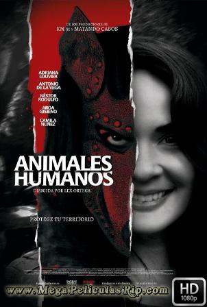 Animales Humanos [1080p] [Latino] [MEGA]