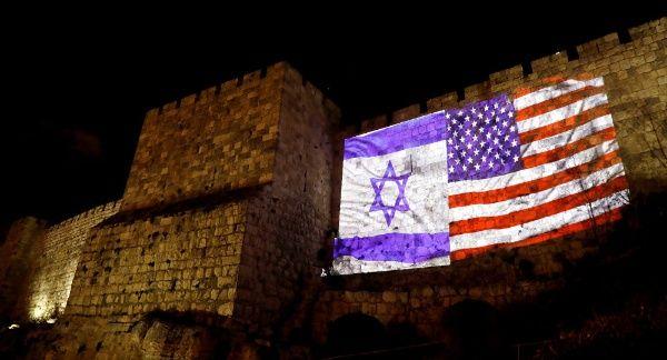 EEUU pide a Israel contenga reacción a decisión sobre Jerusalén