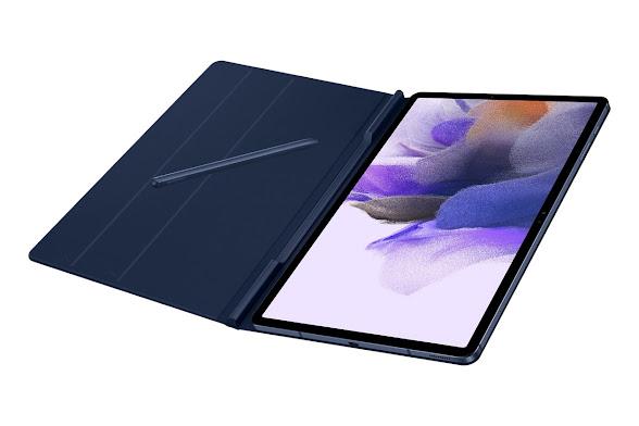 مواصفات وسعر الحاسوب اللوحي الجديد Galaxy Tab S7 FE 2021