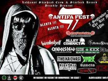 ANTIFA FEST