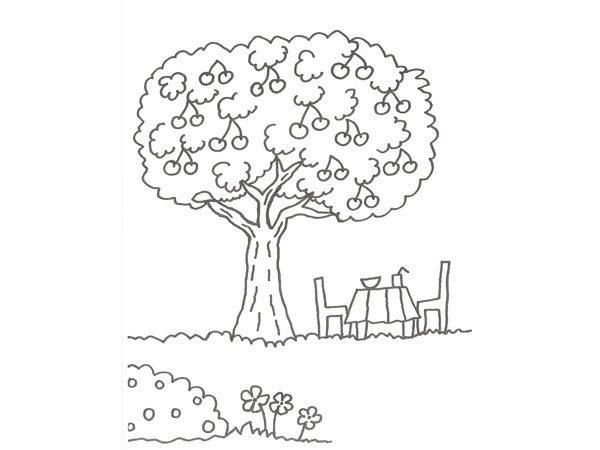 Dibujos Animados Texto Naranja: ORIOL LUGO REAL: Árbol De Coaching Y PNL