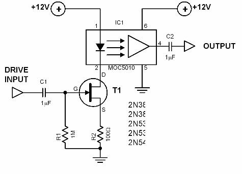 Line-Optocoupler-Circuit-Diagram
