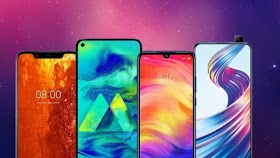 Best smartphones priced at less than Rs 20000