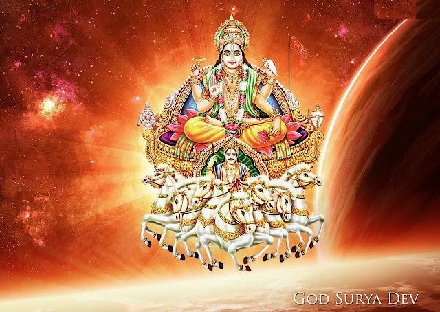 అంశుమంతుడు(సూర్యుడు) , Amshumantudu(Sun)