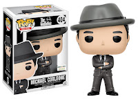Funko Pop! Michael Corleone Barnes & Noble