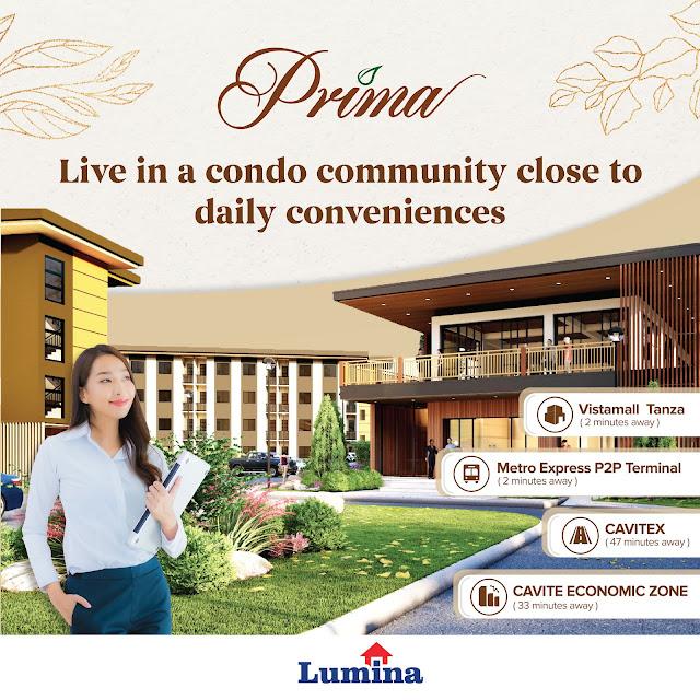 Lumina, Shopee, House and Lot PH, Condo PH