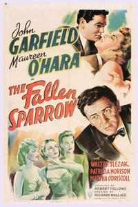 Watch The Fallen Sparrow Online Free in HD