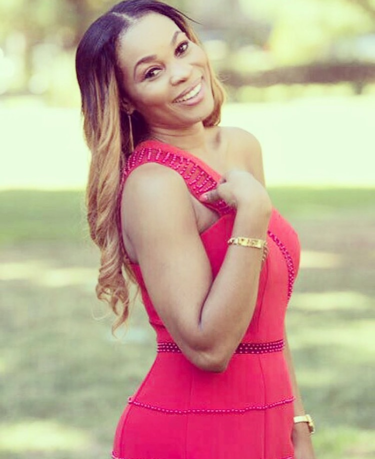 Stunning And Surprising New Looks: Lawrencia Udife's Blog: Nollywood Actress, Georgina Onuoha