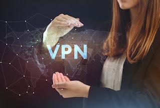 ما هو VPN؟