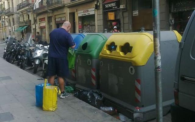 O segregacji, czyli dlaczego hiszpańskie pojemniki nie czują się niepotrzebne - Czytaj więcej »