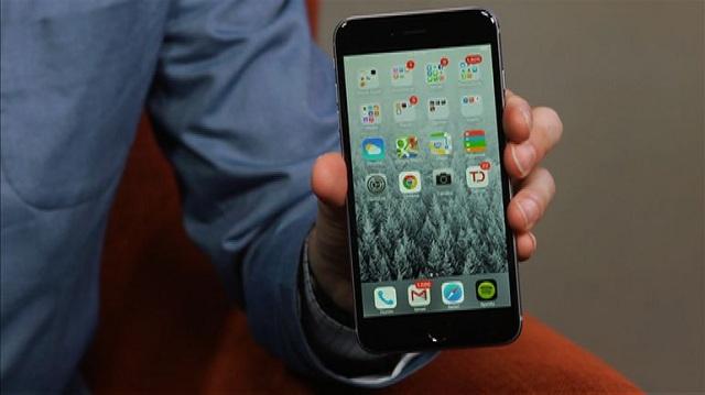 iphone 6 plus lock cu 3
