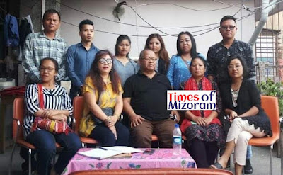 PEOPLE'S UNION FOR JUSTICE, MIZORAM