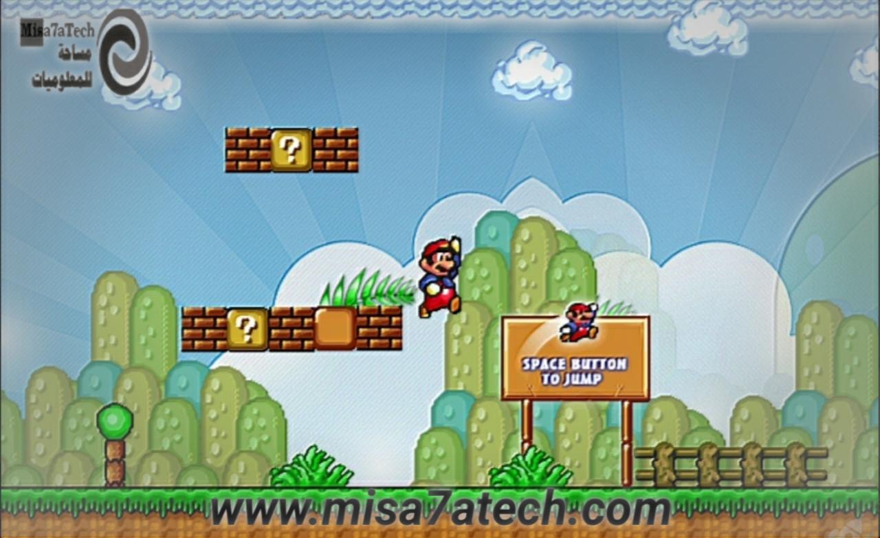 قصة لعبة الطفولة Super Mario | ما هي قصة Super Mario.