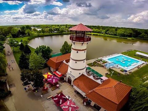 Hatszázötvenmilliós turisztikai fejlesztésre nyert forrást a Békés megyei Gyopárosfürdő
