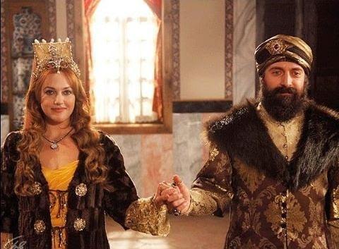 ТОП-5 Фактов о Хюррем Султан. Или Чего Не Рассказали В Сериале «Великолепный Ввек»
