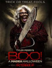 pelicula Boo! A Madea Halloween (2016)