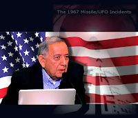 Researcher Urges U.S. Military Veterans to Divulge Their UFO Sightings at Nuclear Weapons Sites