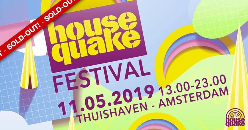 housequake, roog, erik e. thuishaven, asterdam, festival, festivalblogger, festivalinfluencer, festivalvlogger, LaVieFleurit.com