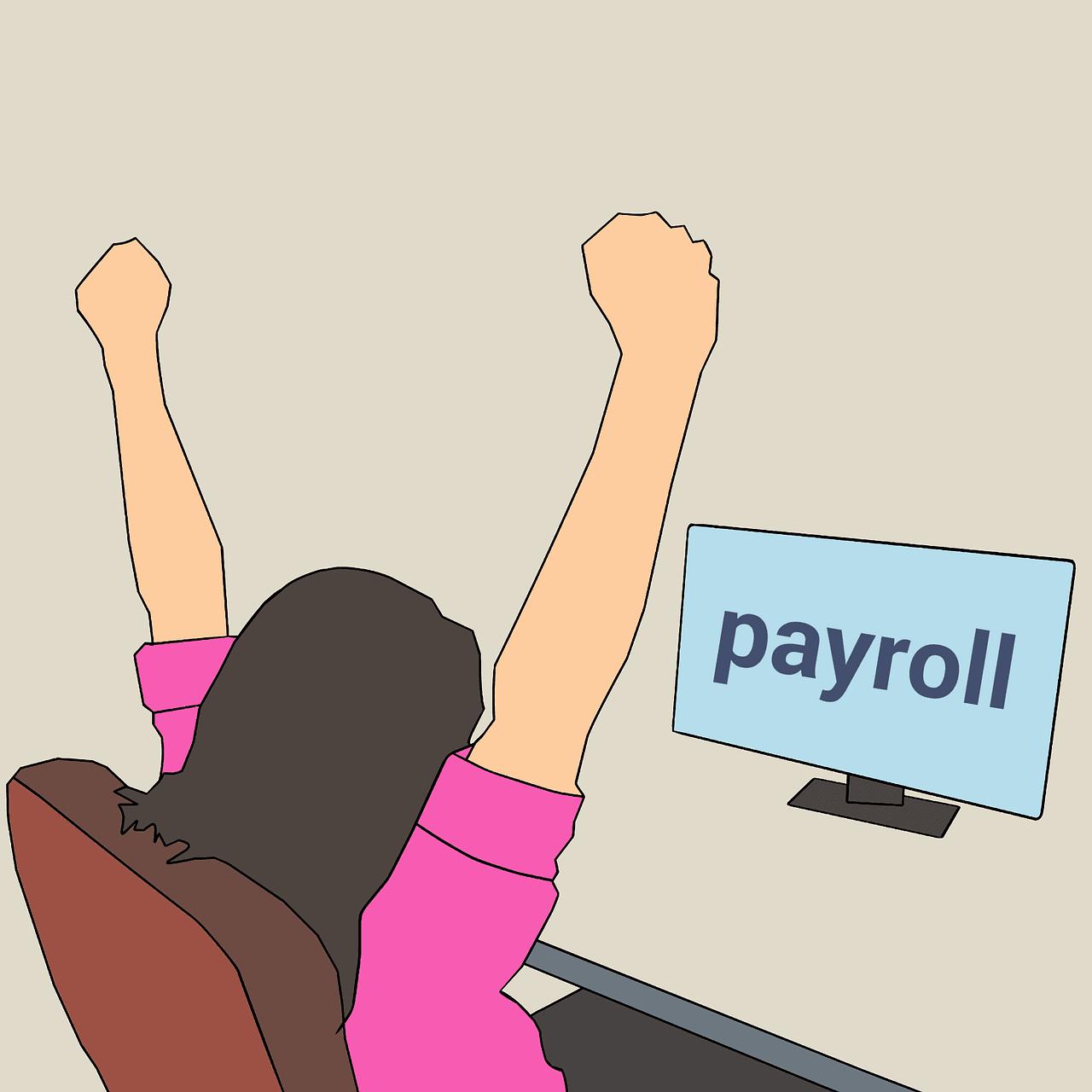 Contoh Application Letter Untuk Staff Payroll (Fresh Graduate)
