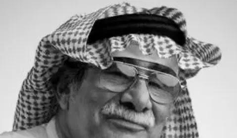 وفاة عبدالله الصريخ صاحب اغنية بقايا الأمس