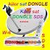 افضل ترددات الداتا إستقبال أقمار الدونجل DONGLE SDS