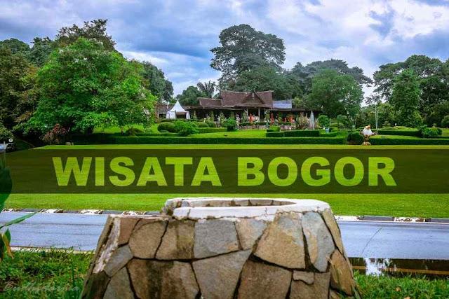 8 Tempat Wisata Selfie di Bogor yang SUPER Instagramable!