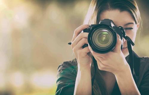 Basics of Photography Course